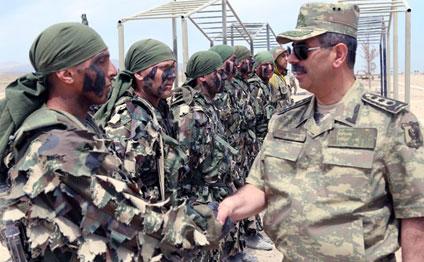 Один из главарей ИГИЛ Министр Обороны Азербайджана Закир Гасанов