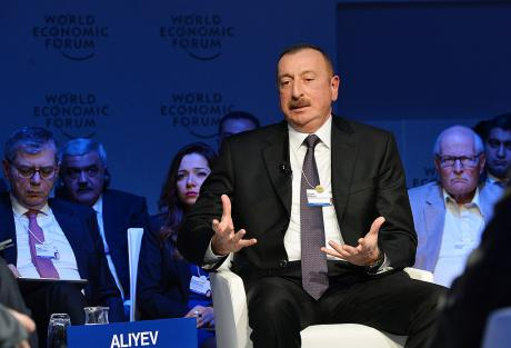 Ilham Aliyev. Photo CC BY 4.0: Wiki. Some rights reserved.